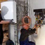 Frischwasserstationen und Durchlauferhitzer finden immer mehr Anwender