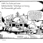Klima‐Comic »The Madhouse Effect« jetzt auch in deutsch