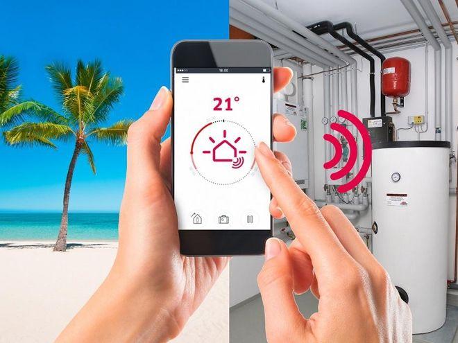 Digitalisierung im Wärmemarkt hat deutliche Vorteile