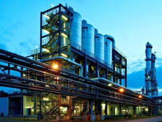 Würde im Zuge der aktuellen EU-Diskussionen auch harsche Einbrüche hinnehmen müssen: die Bioethanol-Produktion. Foto: BDBe