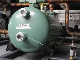 Eine abgestimmte Bauplanung berücksichtigt die Wechselwirkung von Heizung und Klimaanlage und nutzt Synergien zwischen beiden. Das wiederum reduziert die Kosten, etwa für die Kühlung. Foto: Urbansky