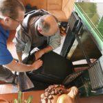 Kaminöfen: Moderne, umweltfreundliche Alleskönner