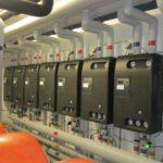 Dezentrale Trinkwarmwasserversorgung: Effizient und hygienisch erprobt