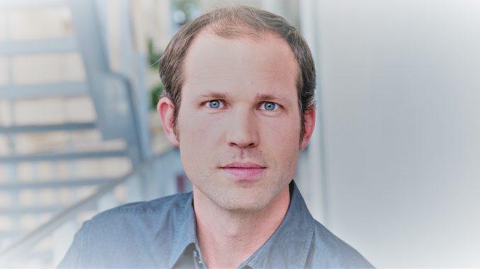 Steffen Braun. Foto: Fraunhofer IAO