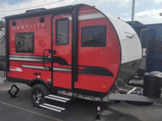 kann ac dmart sein: Caravan oder Wohnmobil. Foto: Utahredrock - Eigenes Werk, CC BY-SA 4.0