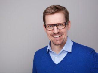 Gunnar Wilhelm, Geschäftsführer (Sprecher) der GASAG Solution Plus. Foto: Gasag