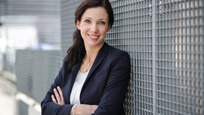 Nina Kloster, Professorin an der TH Köln. Foto: TH Köln
