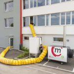 Energieorientierte Facility Services  - wo sie sich lohnen