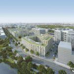 Smart Commercial Building: Eine Art Uber für die Immobilienbranche
