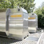Methanol – ein Brennstoff mit Zukunftspotenzial