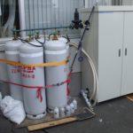 Flüssiggas: Havarie-Ersatz für Erdgas