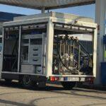 Wie und wann eicht man eine Tankstelle?