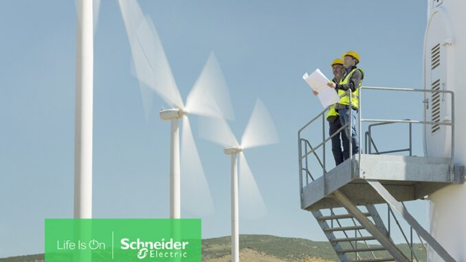 Foto: Schneider Electric