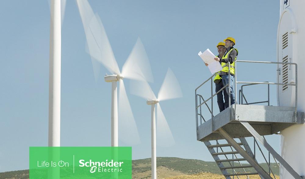 Foto: Schneider Electric