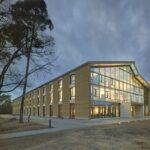 Gebäude auf Nachhaltigkeit zertifizieren lassen