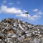 Novelliertes Gesetz will weniger Abfall und mehr Recycling