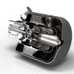 Mikrogasturbinen können Alternative für kleine BHKW sein