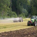 Neue Düngemittelverordnung erhöht kaum Grundwasserschutz