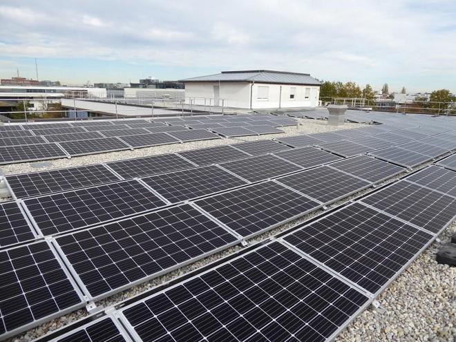 Klimafreundliche Lösungen für Wohnungsunternehmen