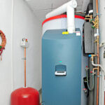 Frischwasserstationen und Ölheizung für mehr Effizienz