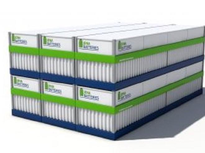 Batteriealternative Redox Flow in der Warteschleife