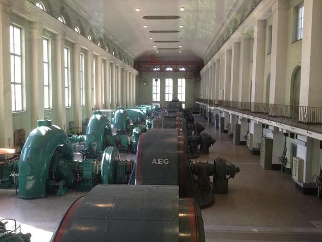 Pumpspeicherkraftwerke leiden unter mangelnder Akzeptanz und Preisverfall