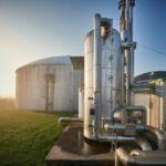 Wird aus Biomethan ein Brennstoff mit Zukunft?