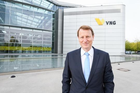 VNG übernimmt offiziell Gas-Union