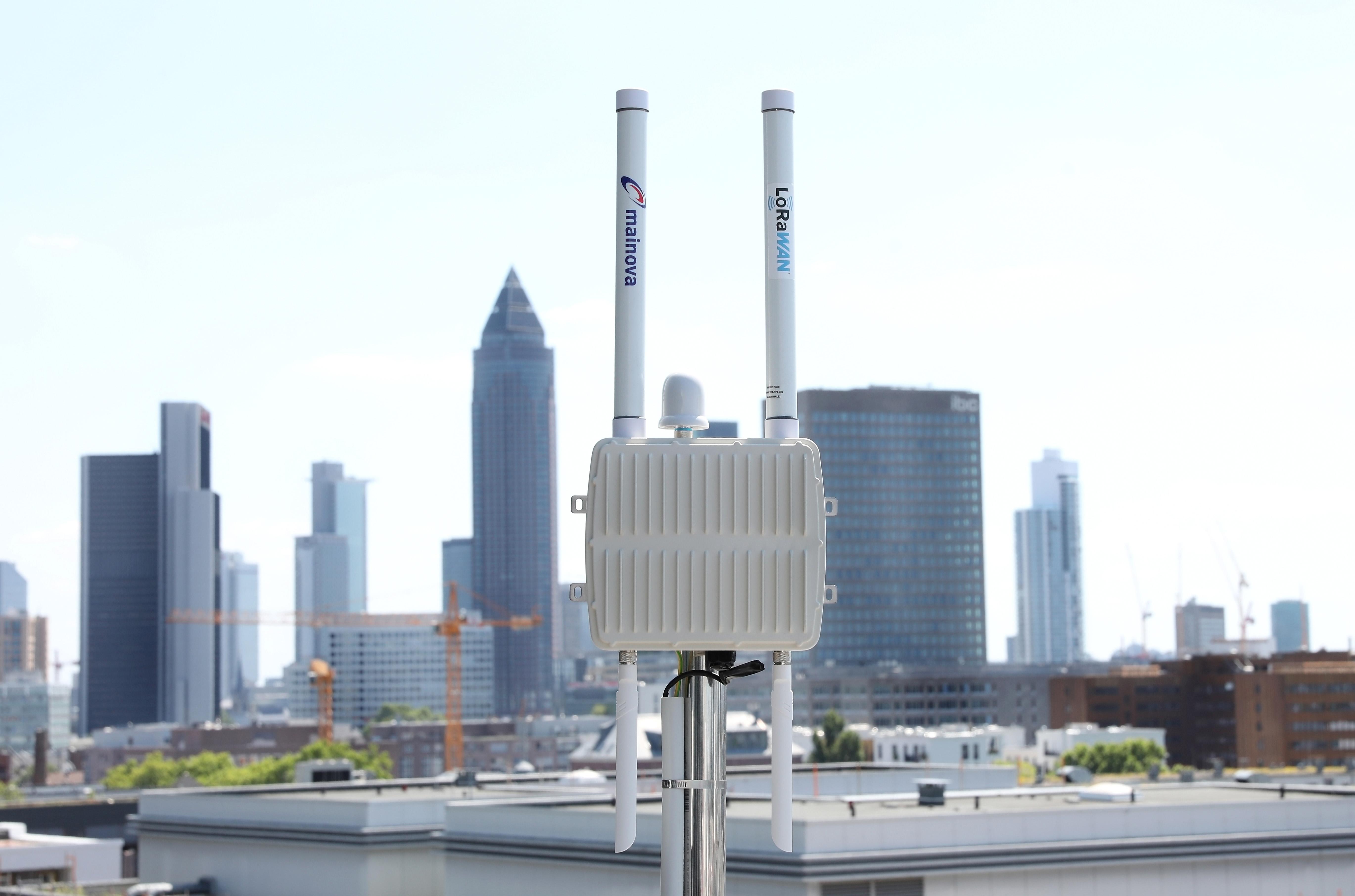 """Studie """"Funkprotokolle im Umfeld von Smart Buildings"""" aktualisiert"""