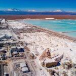 Oberrheingraben mögliche Quelle für heimisches Lithium