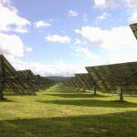 Blockchain kann Erneuerbare Energien pushen