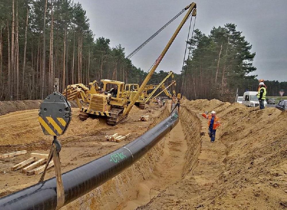 Wasserstoffnetz für Deutschland kaum realisierbar