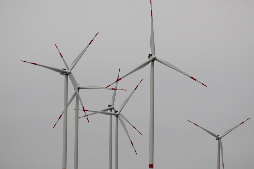 Repowering könnte Windkraftdelle ausbessern