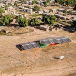 Dezentrale PV-Lösungen für Sub-Sahara Afrika