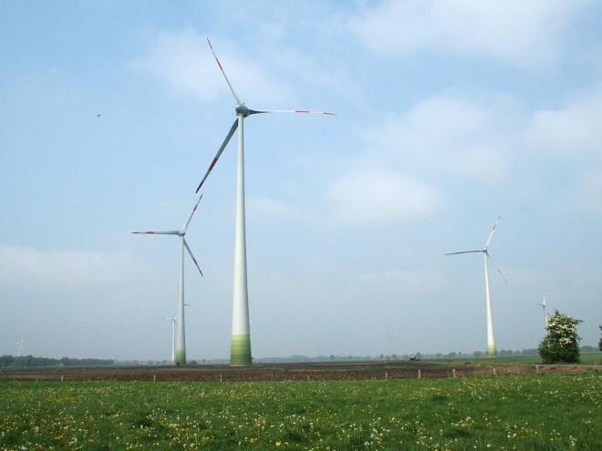 Keine Infraschall-Belastungen durch Windparks messbar