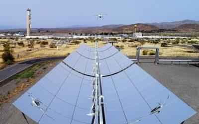 Monitoring soll Solarkraftwerke effizienter machen
