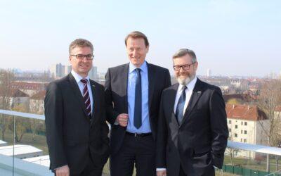 VNG-Konzern macht 46Millionen Euro Gewinn
