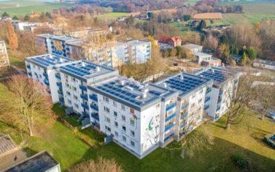 Gebäudeenergiegesetz – was die Wohnungswirtschaft beachten muss
