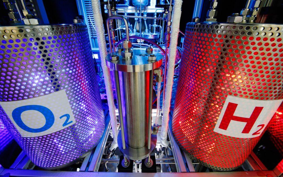 Grüner Wasserstoff ist vor allem eines: schlichtweg zuteuer