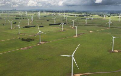 Boom durch erneuerbaren Energien auch bei Aktien?